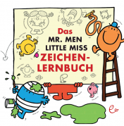 Das Mr. Men Little Miss Zeichenlernbuch, ISBN 978-3-943919-28-8