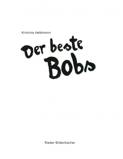Seitenvorschau Der beste Bobs