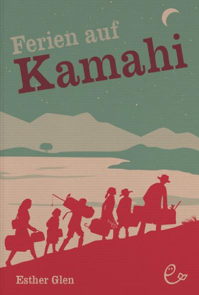 Seitenvorschau Ferien auf Kamahi
